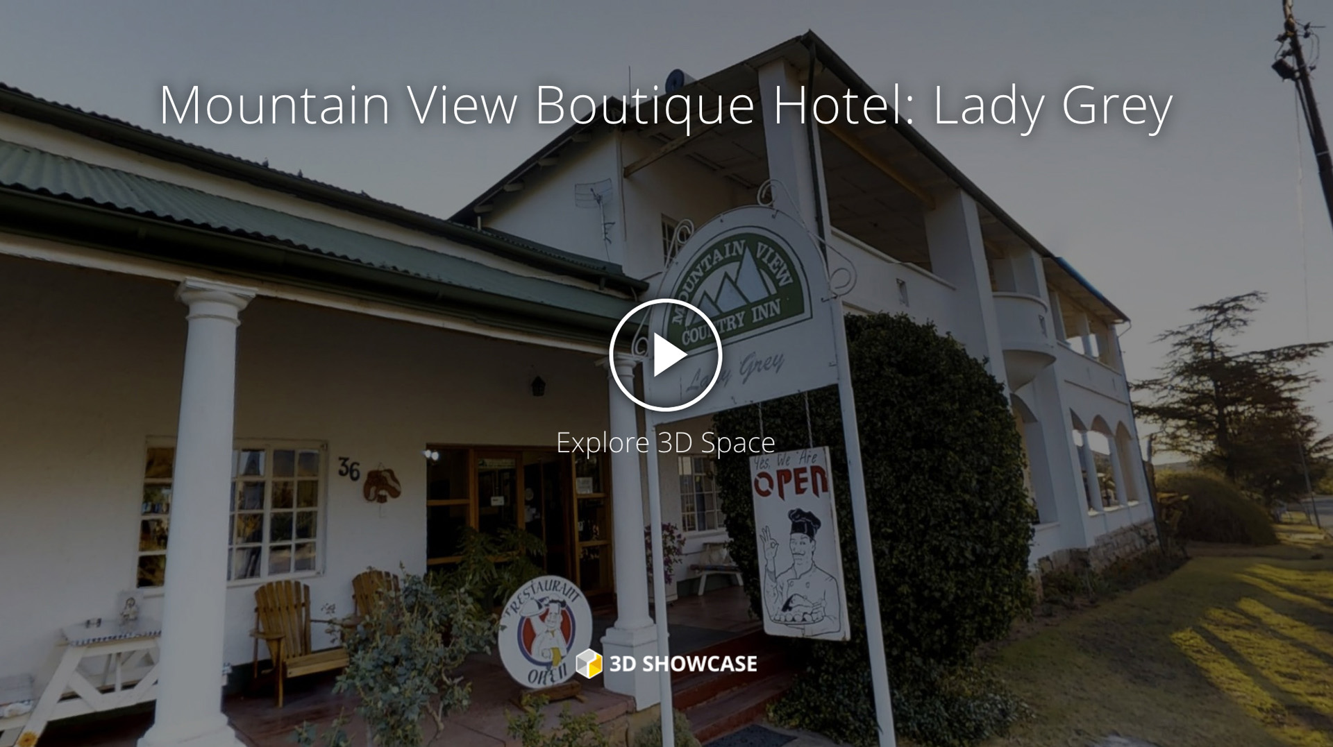 Hotels, Lodges, Resorts and B&Bs