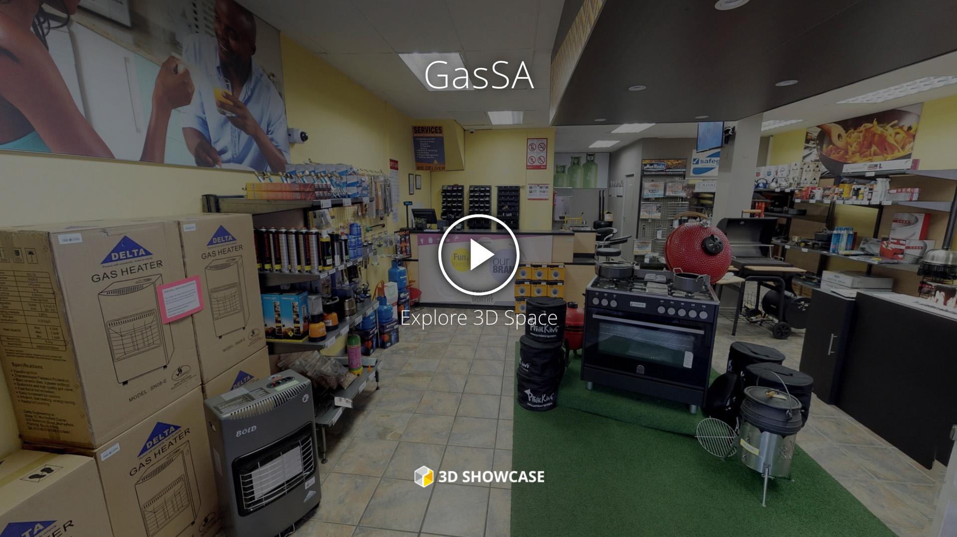 Retail & Showrooms