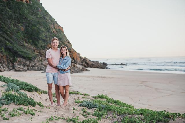 Eckard & Jane