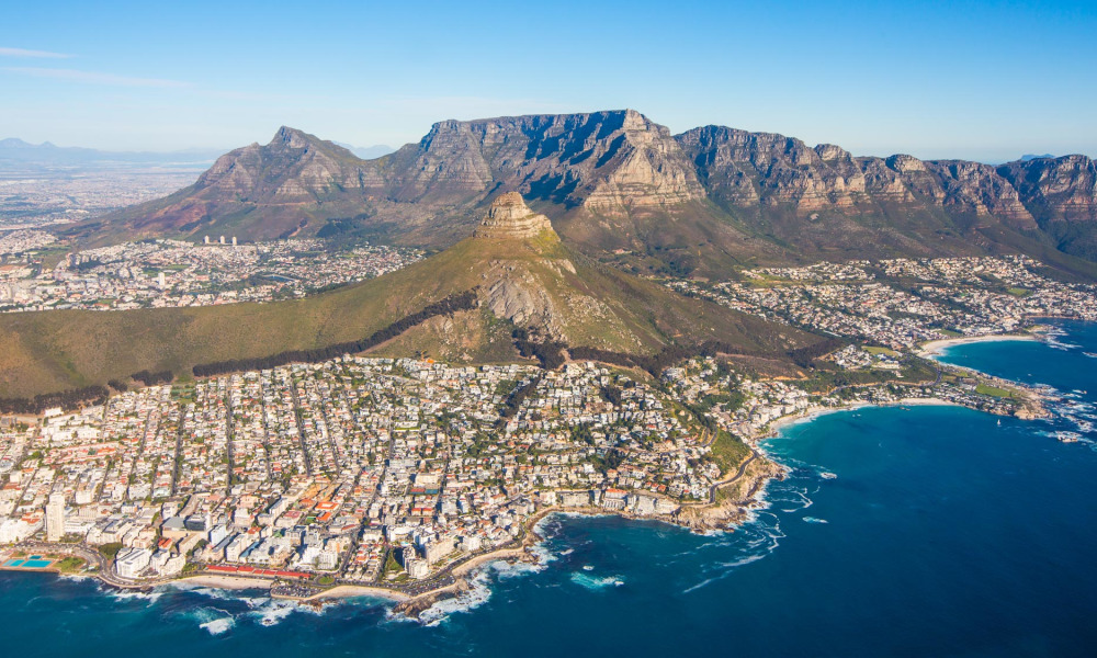 The Best Table Mountain Hikes