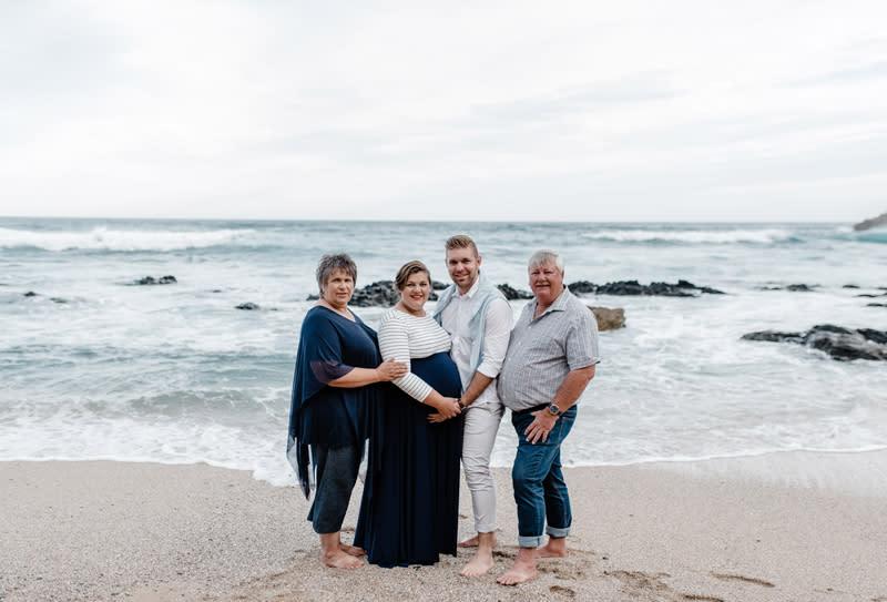 Lizamore & Co Family
