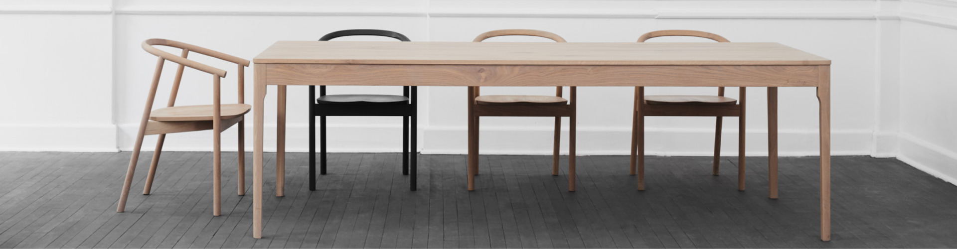 James Mudge Furniture Studio