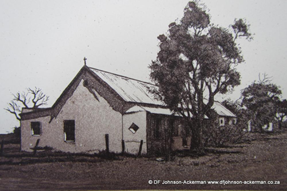 'Rietbron home