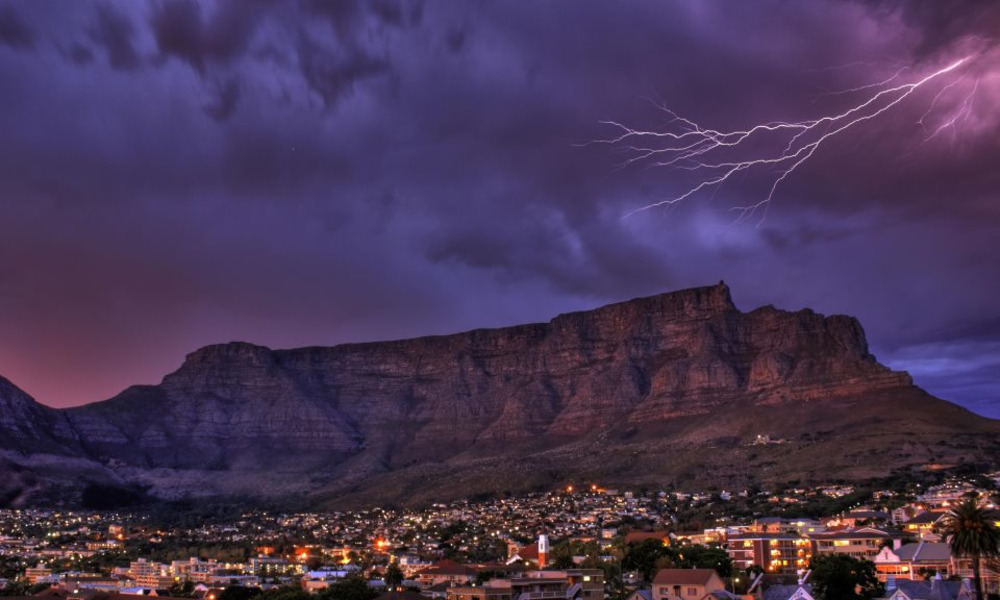 Cape Town Guide for Rainy Days