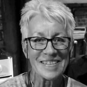 Ann Pretorius