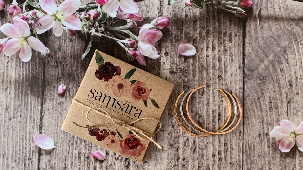 Samsara Bracelets