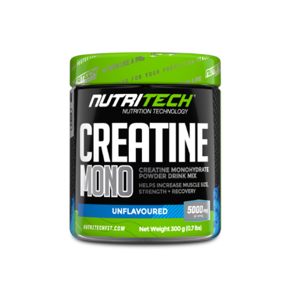 NUTRITECH CREATINE MONO 300g