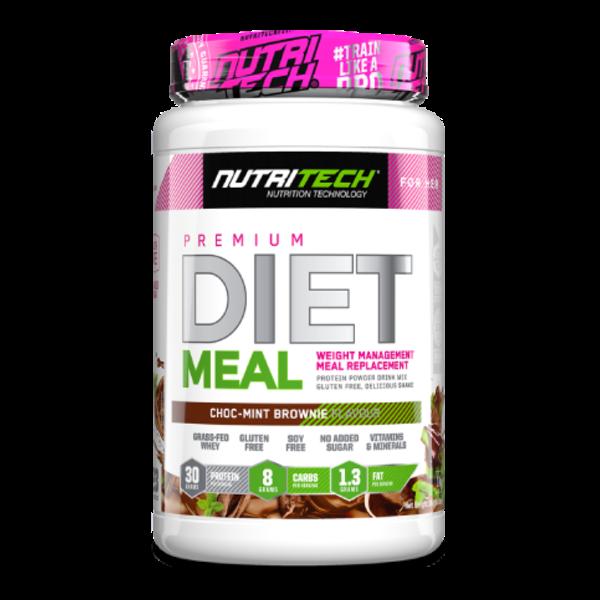 NUTRITECH DIET MEAL