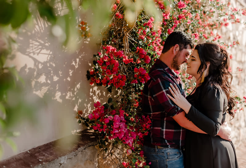 Marilee & Juan Engagement