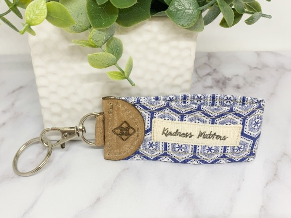 Key Fob- Kindness Matters