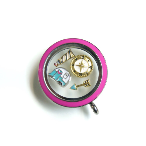 Fun Journeys Locket Set (Large) - Twist Top