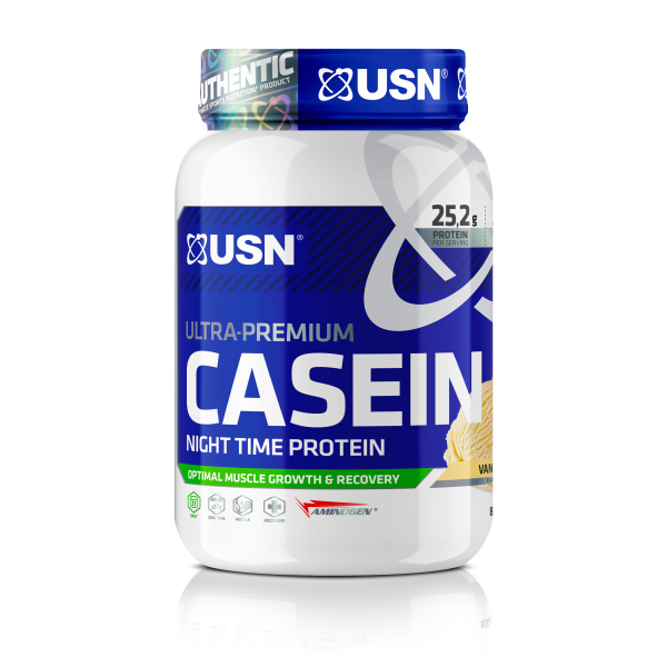 USN Casein 800g