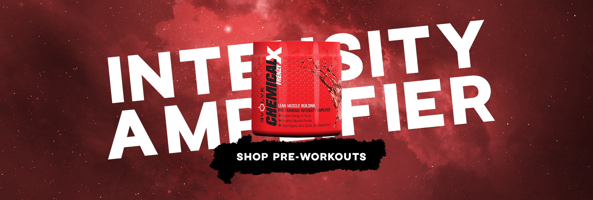 PROC Active: Buy Pre-Workouts Online