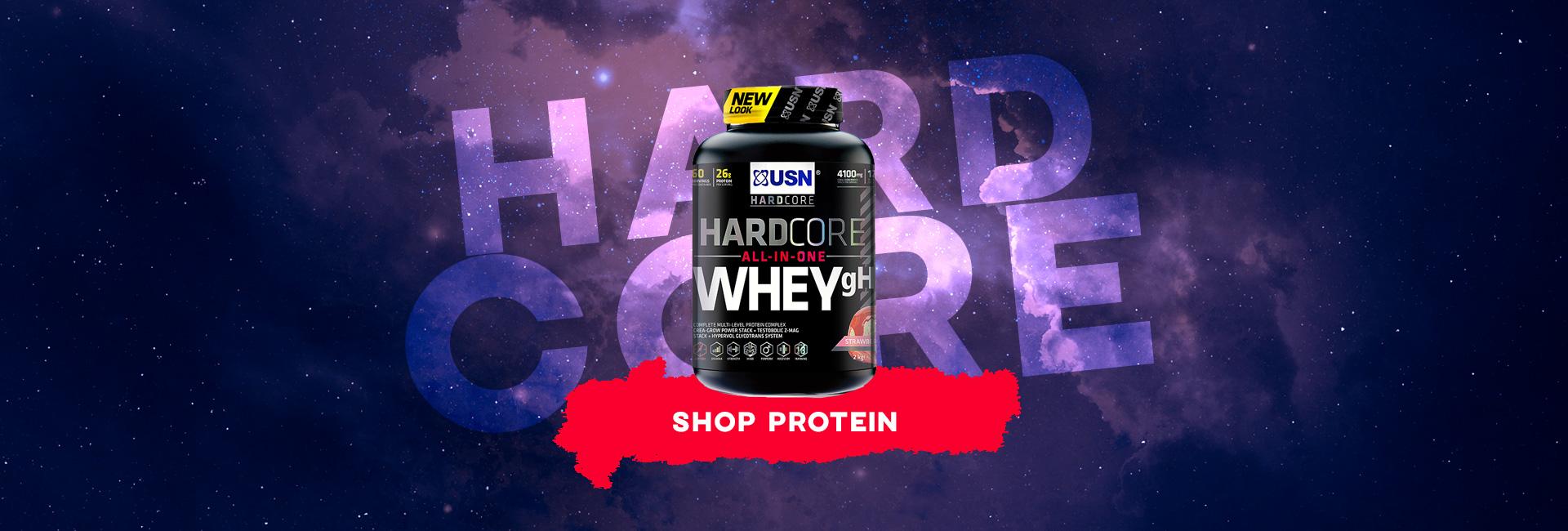PROC Active: Buy Protein Powder Online