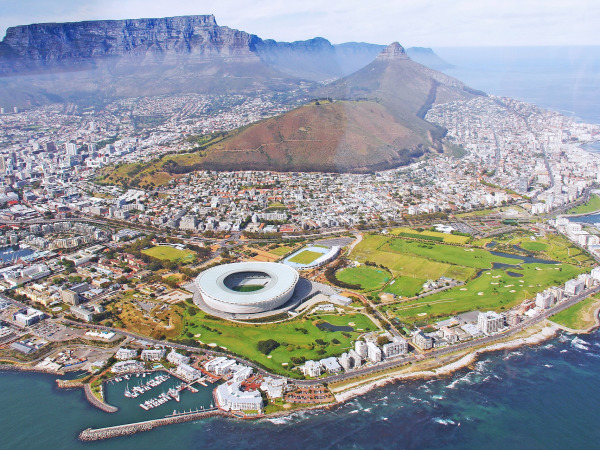 The Cape Town Extension