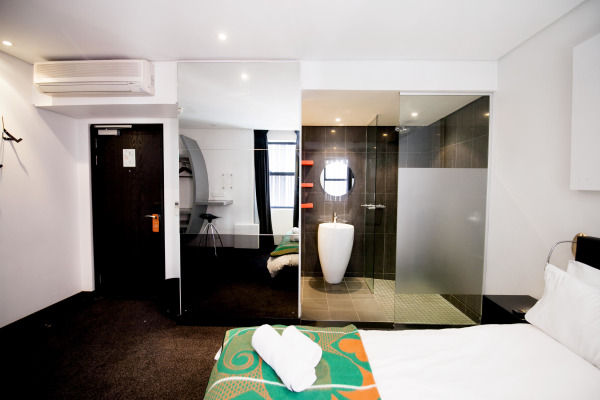 Private Double / Twin Room