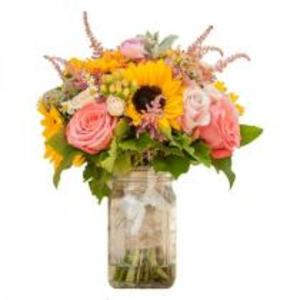 Arrangements in Vases/ Containers