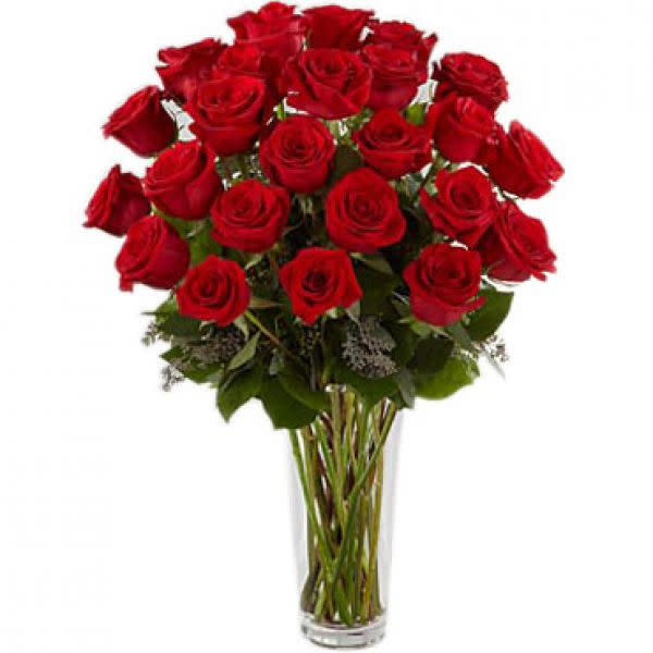 20 Roses For You