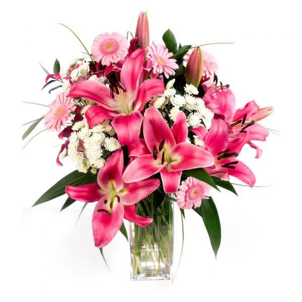 Fabulously Pink