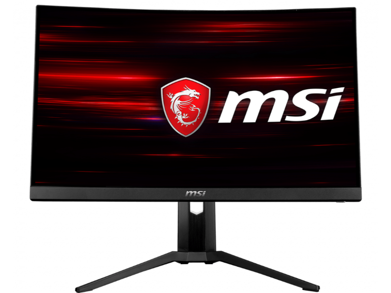 MSI Optix MAG271CR RGB WQHD 144Hz 1ms 27'' Curved Gaming Monitor