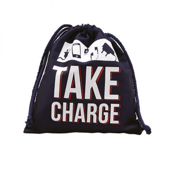 Cable and Cord Bag (Take Charge)