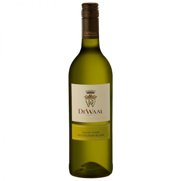 De Waal Young Vines Sauvignon Blanc (750ml)