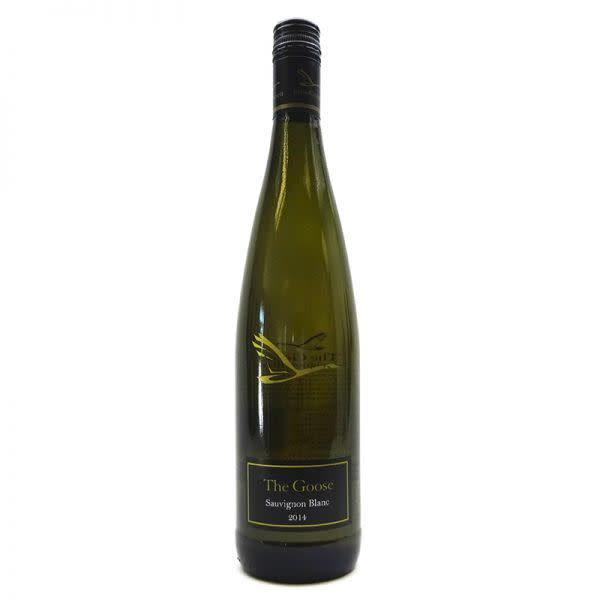 The Goose Sauvignon Blanc (750ml)