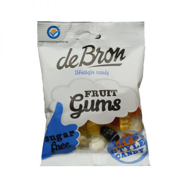 De Bron Fruit Sweets