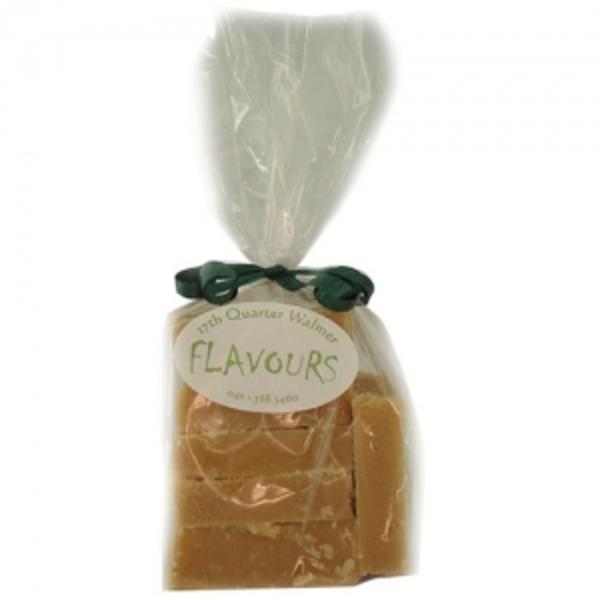 Flavours Fudge