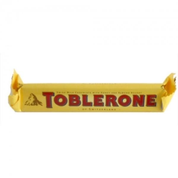 Toblerone Bar (35g)