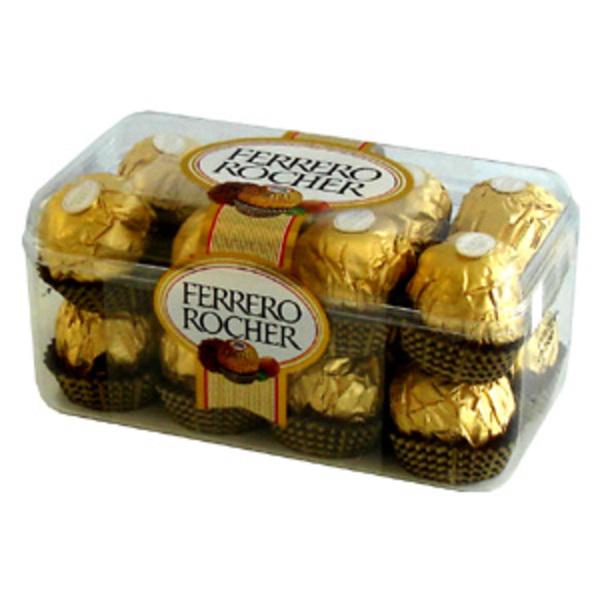 Ferrero Rocher (16)