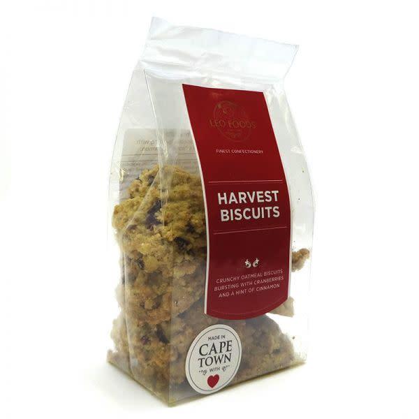 Harvest Biscuits (160g)