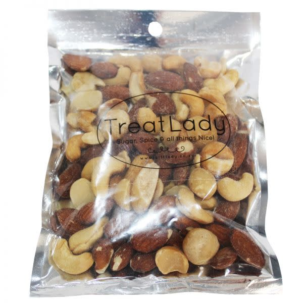 Mixed Nuts (100g)