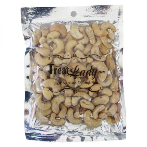 Cashew Nuts (100g)