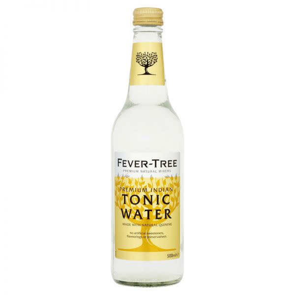 Fever Tree Indian Tonic Water (200ml)