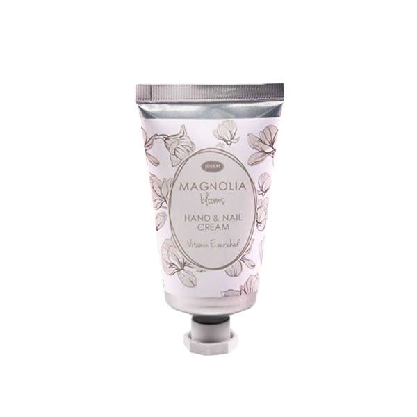 Magnolia Blooms Hand and Nail Cream (50ml)