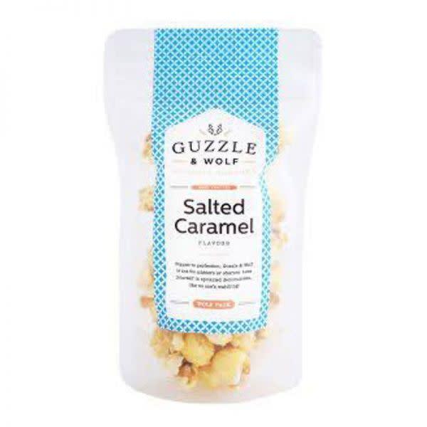 Salted Caramel Gourmet Popcorn (90g)
