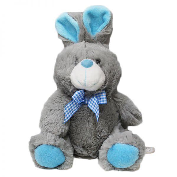 Mr Fluffy Bunny