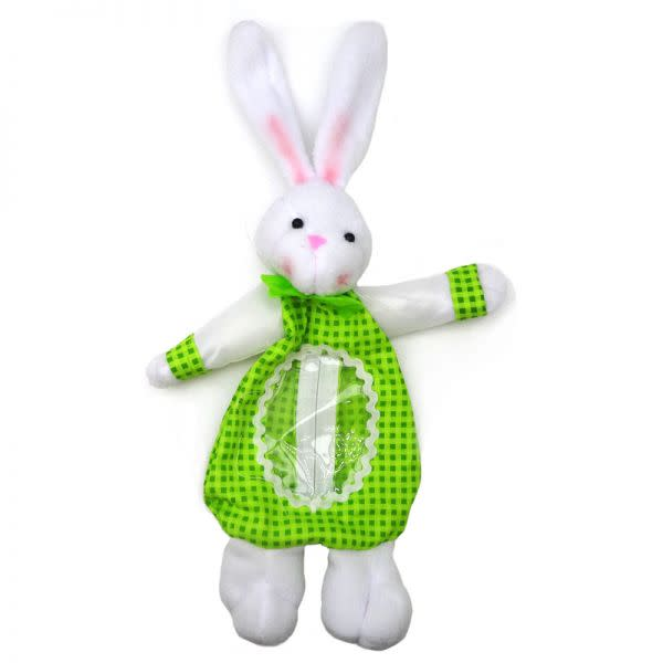 Magic Bunny - Green