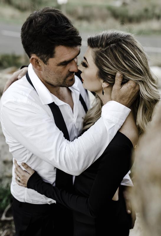 Wilna & Simon
