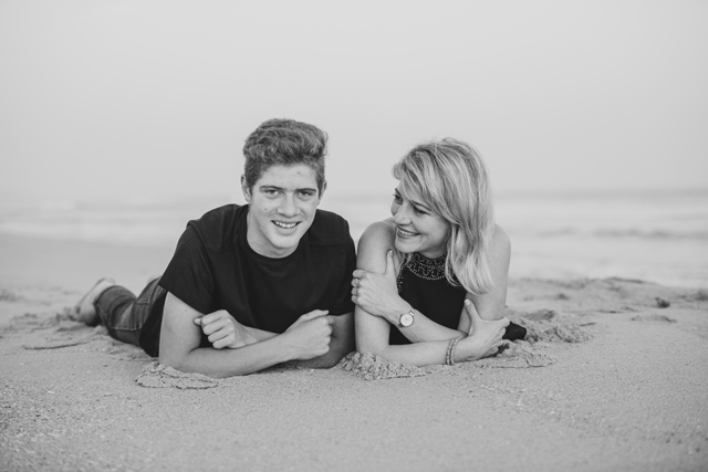 Hanneli & Christiaan