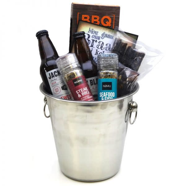 Beer and Braai Bucket
