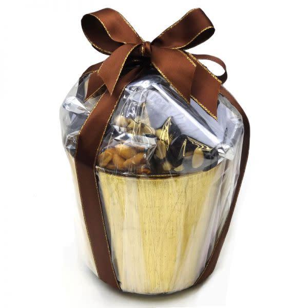 Biltong & Nut Bucket