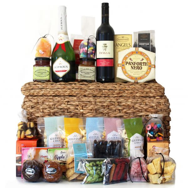Family Celebration Basket