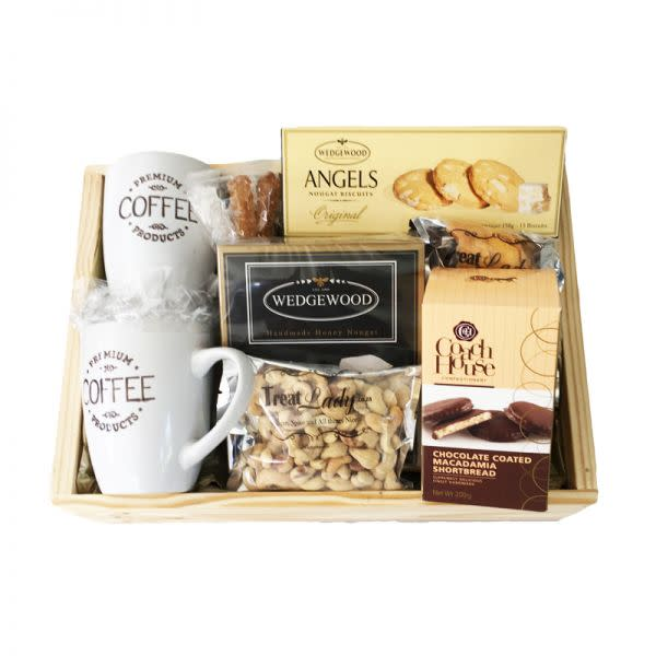 Halaal Treat Hamper