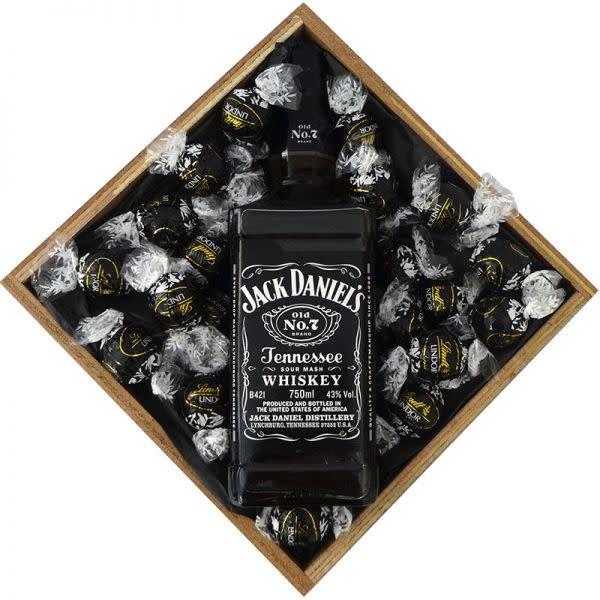 Jack Daniel's Treatbox