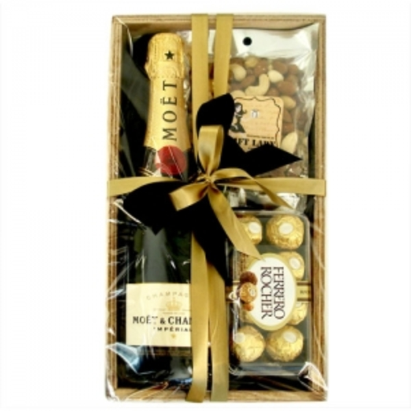 Moet & Chandon Gift Set