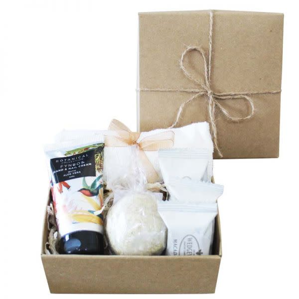 Natural Pamper Box
