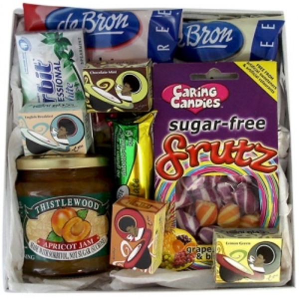 Sugar Free Hamper