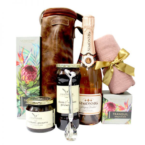The Book Club Hamper